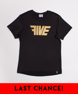 Hyper Gold Electro Short Sleeve Jersey (W)