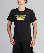 Load image into Gallery viewer, Hyper Gold Electro Short Sleeve Jersey (W)