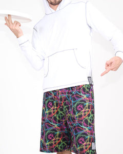 Synth Hydro Shorts (U)