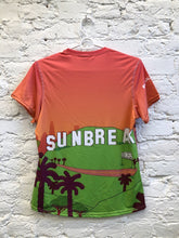 Load image into Gallery viewer, Sunbreak 2019 Short Sleeve Electro Jersey (M & W)