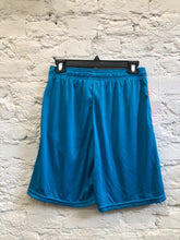 Load image into Gallery viewer, Sunbreak Teal Neptune Shorts