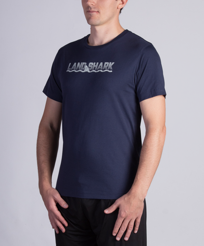 Land Shark Cotton Tee (M)