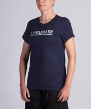 Load image into Gallery viewer, Land Shark Cotton Tee (W)