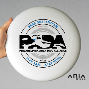 PADA Quaranteam Disc