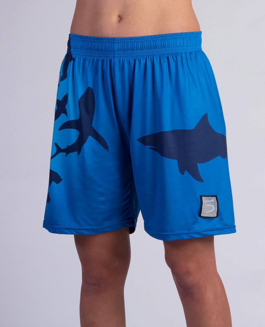 Sharks Hydro Shorts (W)