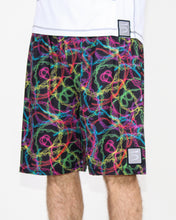 Load image into Gallery viewer, Synth Hydro Shorts (U)