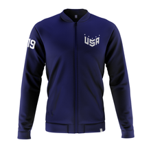 Load image into Gallery viewer, 2020 USNT Full Zip Jacket