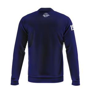 2020 USNT Full Zip Jacket