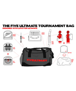 Tournament Bag