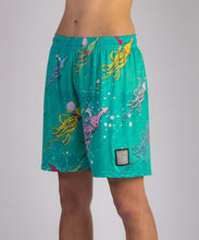 Load image into Gallery viewer, Party Squid Hydro Shorts (W)
