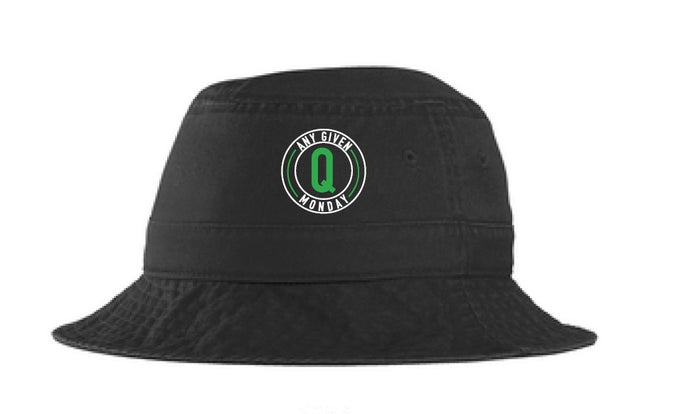 Any Given Monday Q Bucket Hat