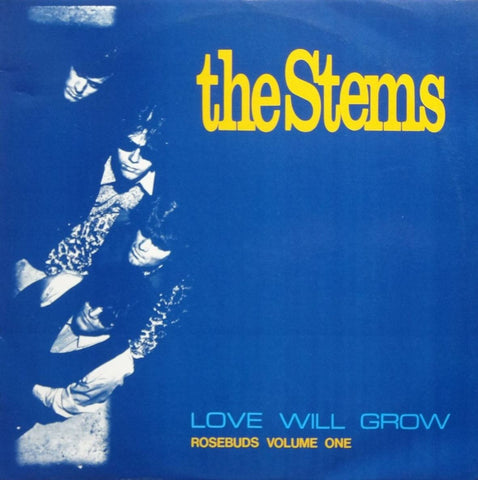 Love Will Grow [1985] UNAVAILABLE