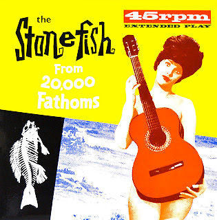 From 20,000 Fathoms [1986] UNAVAILABLE