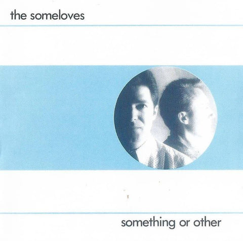 Something Or Other [1990]