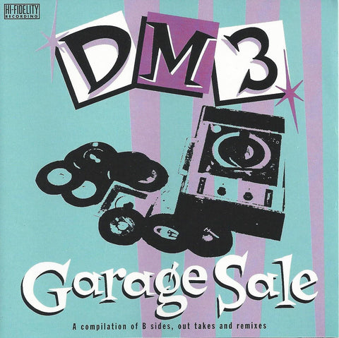 Garage Sale Vol. 1 [1997]