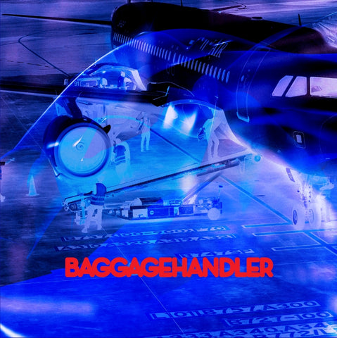 BaggageHandler - CD [2019]