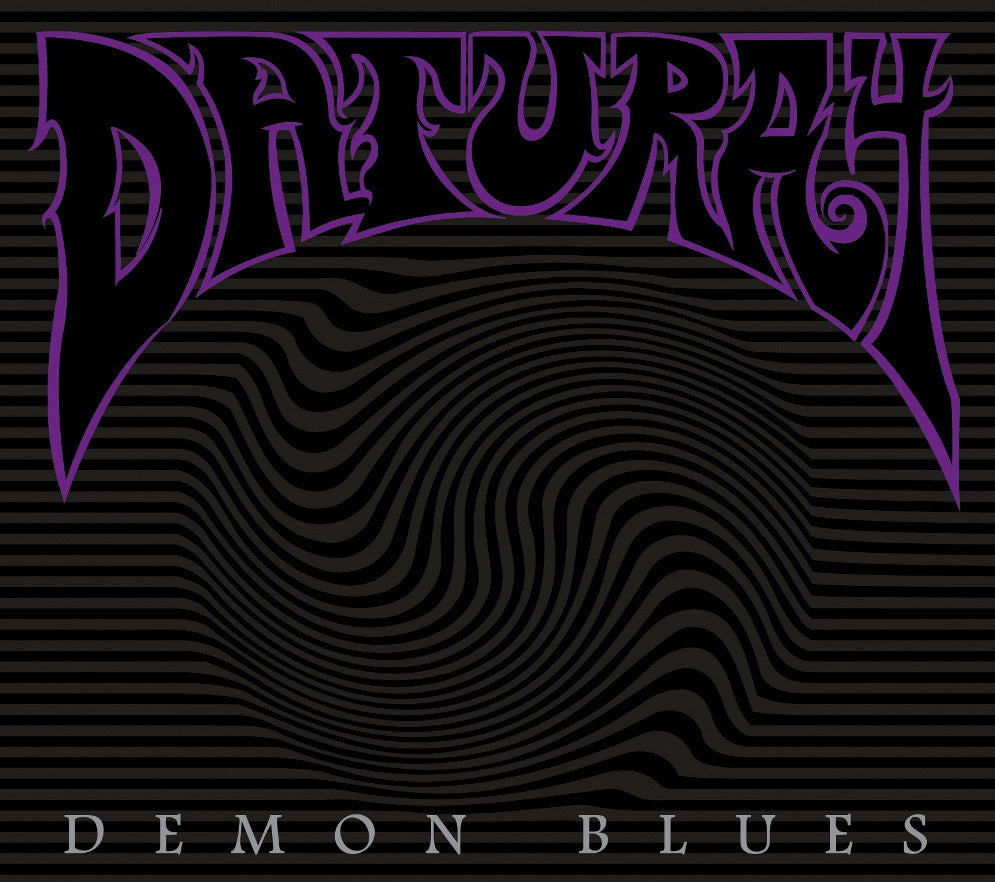 Demon Blues [2015] CD exclusive Australian sleeve design