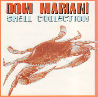 Shell Collection by Dom Mariani