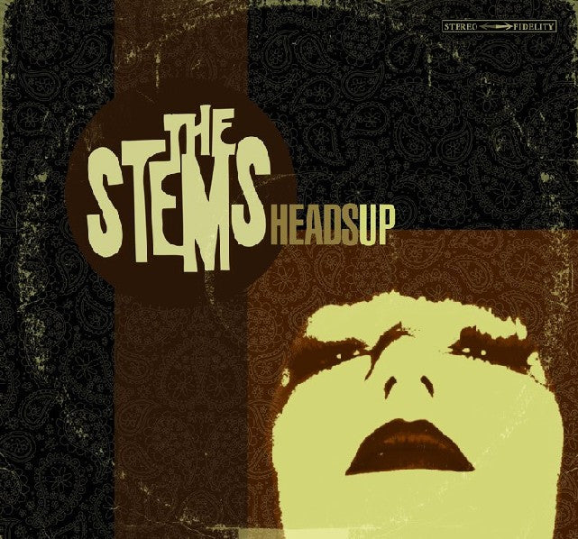 Heads Up by The Stems