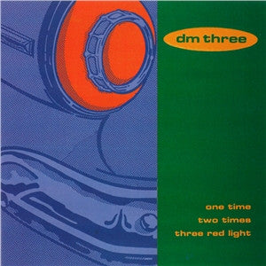 One Time Two Times Three Red Light [1993] Vinyl