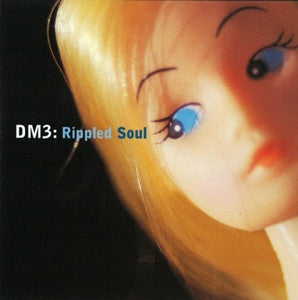 Rippled Soul by DM3