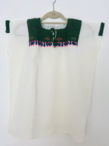 Blusa Chiapas color