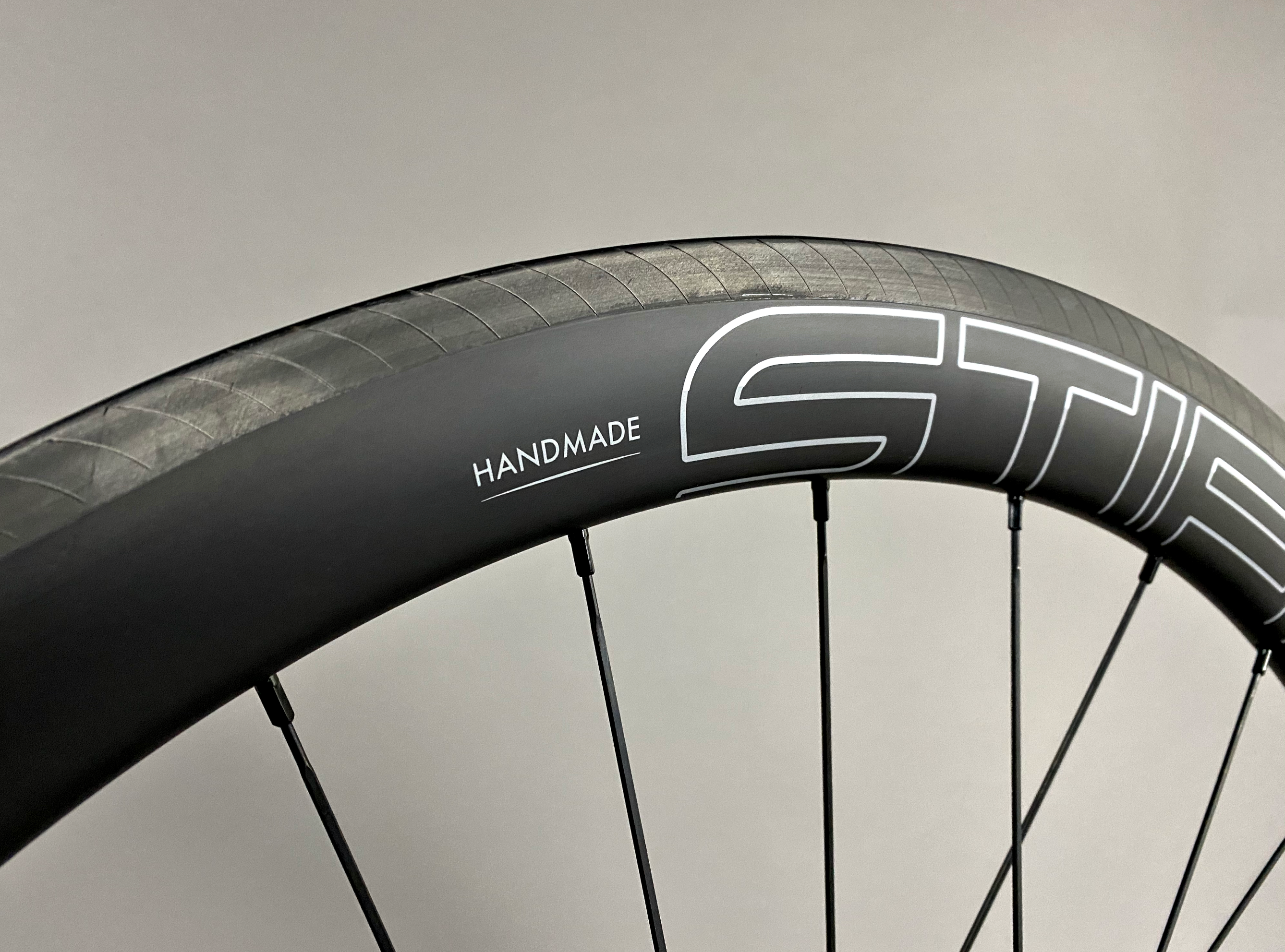 Stiffi 50 Super-Lite Road Wheel Set