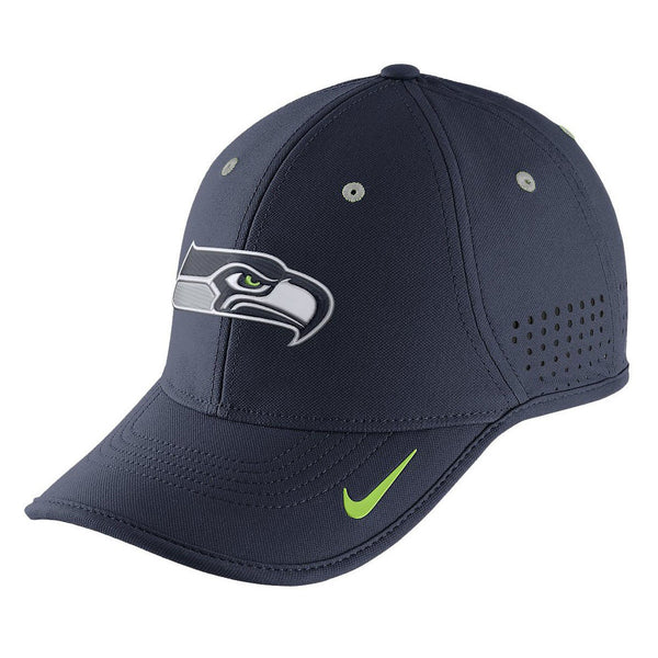 c2925e27f ... Nike True Vapor NFL Seattle Seahawks Adjustable Cap ...