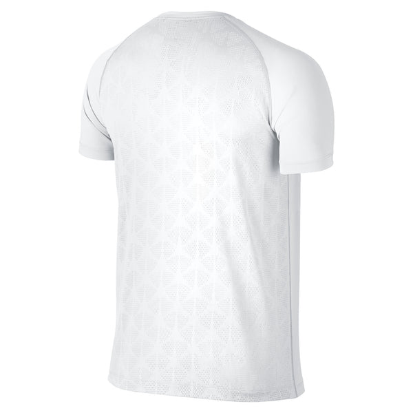 e43610b73fce58 Nike Jordan Stay Cool Fitted Men s Training Shirt ...