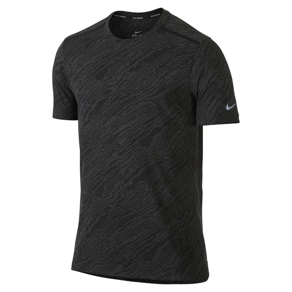 ... Nike Dri-FIT Elevate Tailwind Men's Running Shirt ...