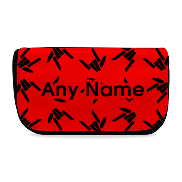 Personalised Share The Love Stephen Sharer Pencil Case