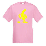 Banana Motif Child's Fun T-Shirt