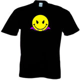 Vampire Smiley Face T-Shirt