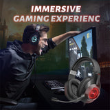 G2 II Gaming Headset