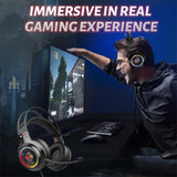 G4 TE Gaming Headset