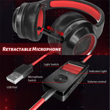 G4  Gaming Headset