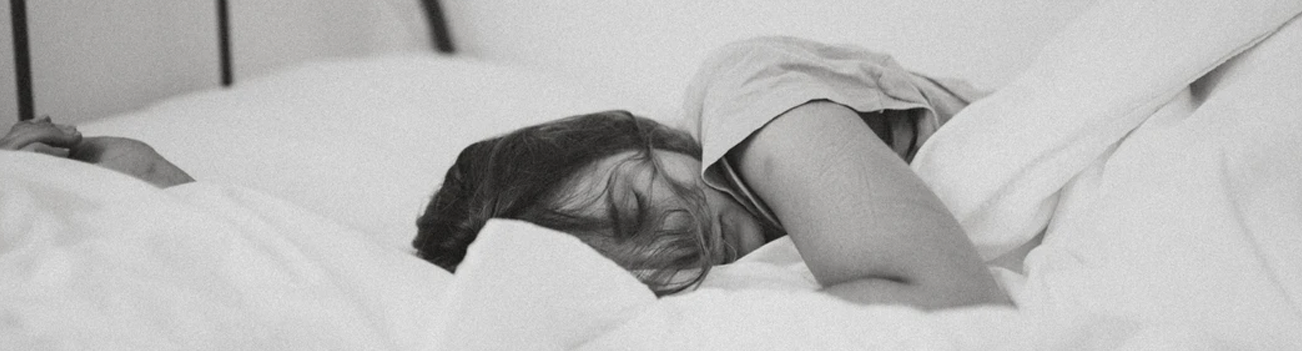 How Working Out Affects Your Sleep