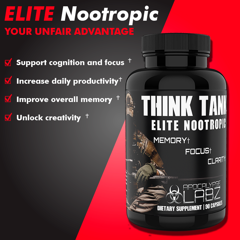 Think Tank Nootropic
