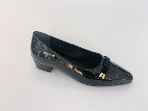 Copy of Patent Leather Women's Low Heels