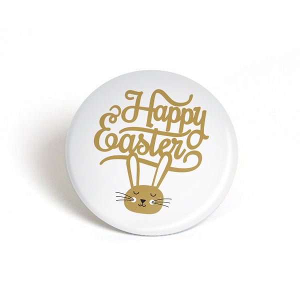 Magneet Happy Easter