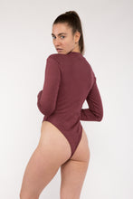 Load image into Gallery viewer, Cintra Bodysuit