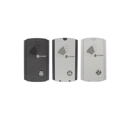 KIT IP INTERCOM-S/POE - Nordata