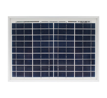 Painel Solar 10W - Nordata