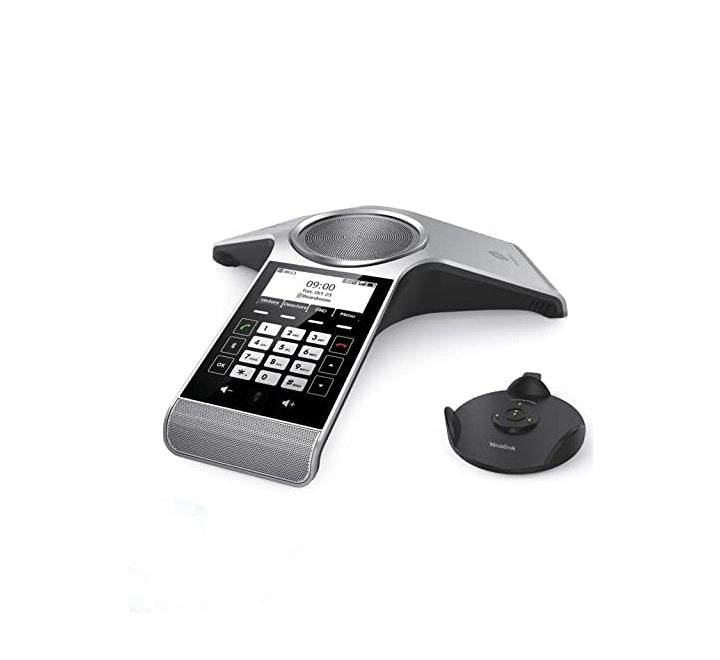 YEALINK WIRELESS DECT CONFERENCE WITH BASE