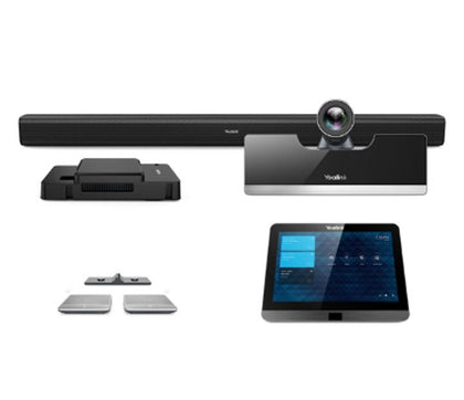 VIDEO CONFERENCING SYSTEM MVC500-Wireless-N7i5-DEMOKIT - Nordata