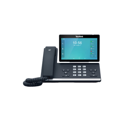 YEALINK T58A-MS IP PHONE - Nordata