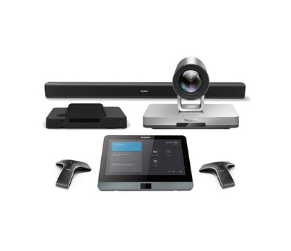 VC200- DEMO KIT CONFERENCING SYSTEM - Nordata