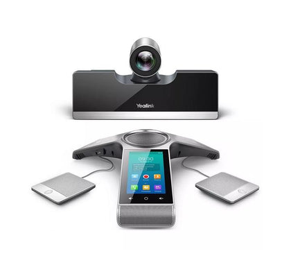 VIDEO CONFERENCING SYSTEM - Nordata