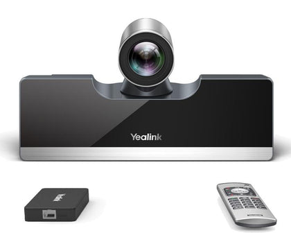 YEALINK VIDEO CONFERENCING ENDPOINT VC500 - Nordata