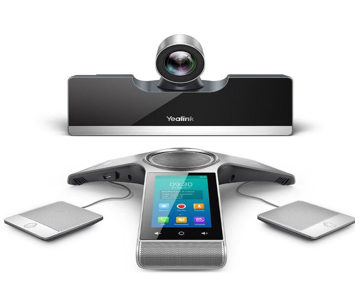 VC500 YEALINK VIDEOCONFERENCING SYSTEM